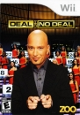 Deal or No Deal on Wii - Gamewise