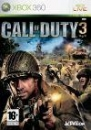 Call of Duty 3 on X360 - Gamewise
