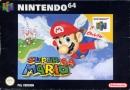 Super Mario 64 for N64 Walkthrough, FAQs and Guide on Gamewise.co