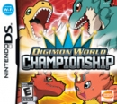 Digimon World Championship'