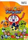 Tamagotchi Party On!