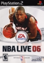 NBA Live 06 (Weekly american sales)