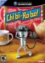 Chibi-Robo! Plug into Adventure!