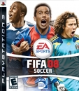 FIFA Soccer 08 Wiki on Gamewise.co