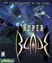 HyperBlade boxart