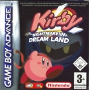Kirby: Nightmare in Dream Land Wiki on Gamewise.co