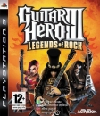 Guitar Hero III: Legends of Rock on PS3 - Gamewise