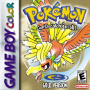 Pokémon Gold / Silver Version