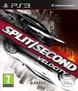 Split/Second on PS3 - Gamewise