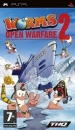 Worms: Open Warfare 2 | Gamewise