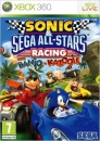 Sonic & SEGA All-Stars Racing with Banjo-Kazooie on X360 - Gamewise