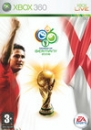 Gamewise FIFA World Cup Germany 2006 Wiki Guide, Walkthrough and Cheats