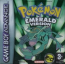 Pokemon Emerald Version on GBA - Gamewise