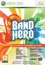 Band Hero on X360 - Gamewise