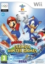 Mario & Sonic at the Olympic Winter Games [Gamewise]