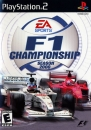 F1 Championship Season 2000 for PS2 Walkthrough, FAQs and Guide on Gamewise.co