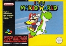 Super Mario World for SNES Walkthrough, FAQs and Guide on Gamewise.co