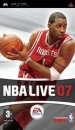 NBA Live 07 on PSP - Gamewise