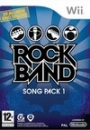 Rock Band Track Pack Volume 1 on Wii - Gamewise