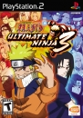Naruto: Ultimate Ninja 3 (US sales)