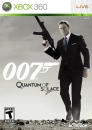 007: Quantum of Solace on X360 - Gamewise