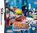 Naruto: Ninja Destiny (US sales) on DS - Gamewise