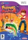 Fishing Master (jp sales) on Wii - Gamewise