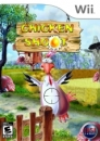 Chicken Shoot on Wii - Gamewise