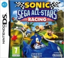 Sonic & SEGA All-Stars Racing for DS Walkthrough, FAQs and Guide on Gamewise.co