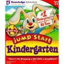Jump*Start Kindergarten