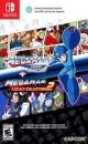 Mega Man Legacy Collection 1+2