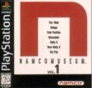 Namco Museum Vol.1
