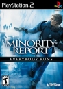 Minority Report: Everybody Runs