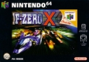 F-Zero X on N64 - Gamewise