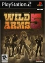 Wild ARMs 5 (jp sales) [Gamewise]