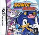 Sonic Rush for DS Walkthrough, FAQs and Guide on Gamewise.co