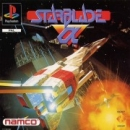 StarBlade α on PS - Gamewise