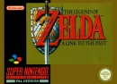 The Legend of Zelda: A Link to the Past Wiki - Gamewise
