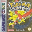 Pokemon Gold / Silver Version | Gamewise