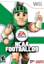 NCAA Football 09 All-Play on Wii - Gamewise