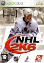 Gamewise NHL 2K6 Wiki Guide, Walkthrough and Cheats