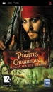 Pirates of the Caribbean: Dead Man's Chest for PSP Walkthrough, FAQs and Guide on Gamewise.co
