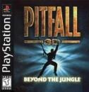 Pitfall 3D: Beyond the Jungle