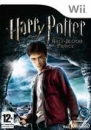 Harry Potter and the Half-Blood Prince for Wii Walkthrough, FAQs and Guide on Gamewise.co