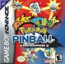Pokémon Pinball: Ruby & Sapphire (JP weekly sales)