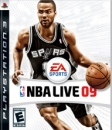 NBA Live 09 for PS3 Walkthrough, FAQs and Guide on Gamewise.co