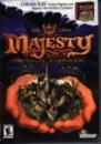 Majesty: The Fantasy Kingdom Sim - Gold Edition