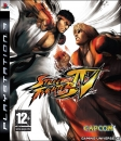Street Fighter IV on PS3 - Gamewise