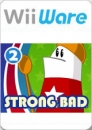 Strong Bad's Cool Game for Attractive People Episode 2: Strong Badia the Free