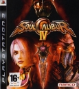 SoulCalibur IV on PS3 - Gamewise